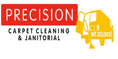 Precision Carpet Cleaning and Janitorial